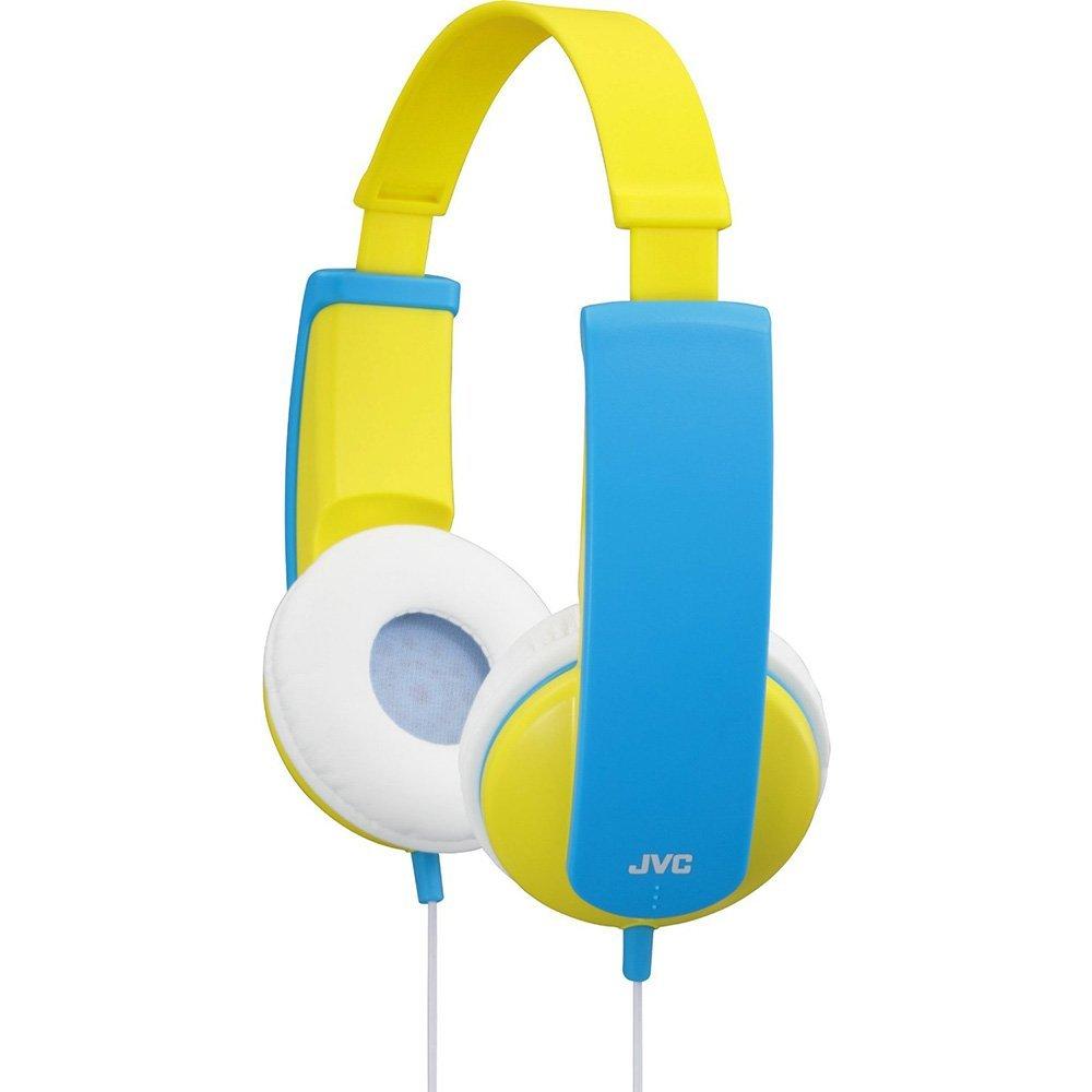 Casque audio pour enfant JVC HA-KD5-Y-E