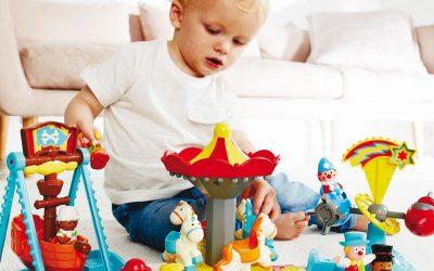 Meilleurs jouets et Idées Cadeaux pour un garçon de 2 ans en 2017