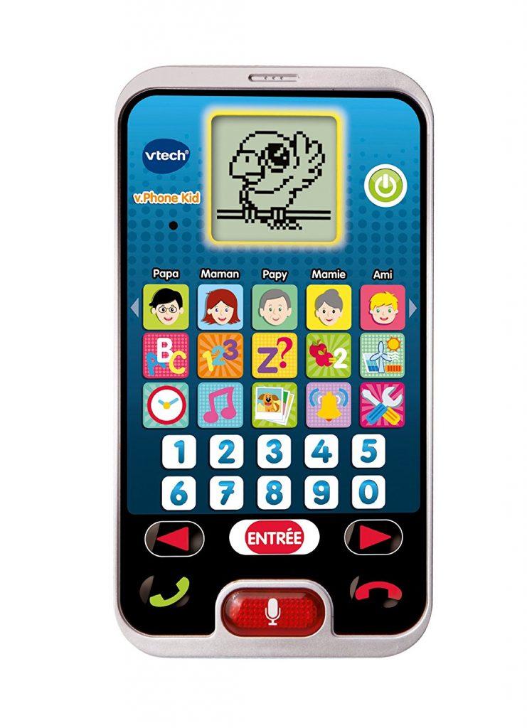 Smartphone V-Phone de Vtech