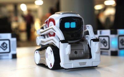 Avis Cozmo le petit Robot de compagnie de Anki – Jouet incontournable de Noël 2017