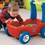 Meilleur jouet et idée cadeau pour un garçon de 1 an