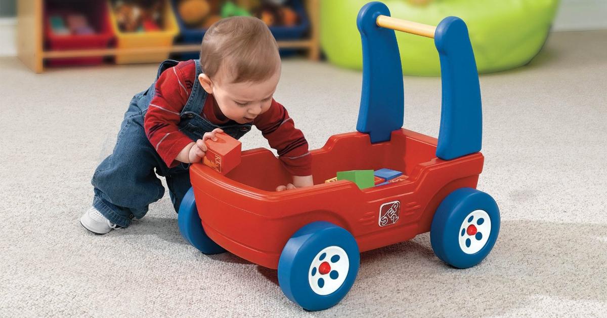 meilleurs jouets et id es cadeaux pour un gar on de 1 an. Black Bedroom Furniture Sets. Home Design Ideas