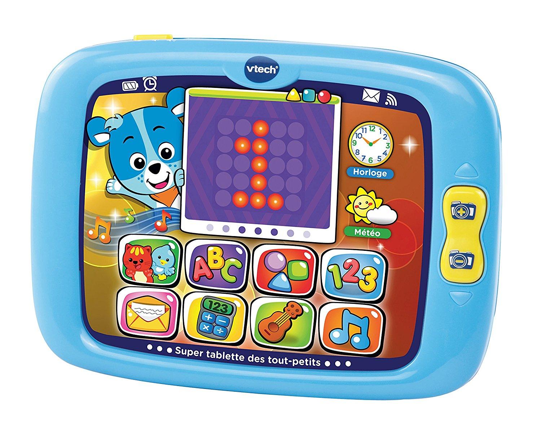Vtech Super Tablette Des Tout-Petits Nino