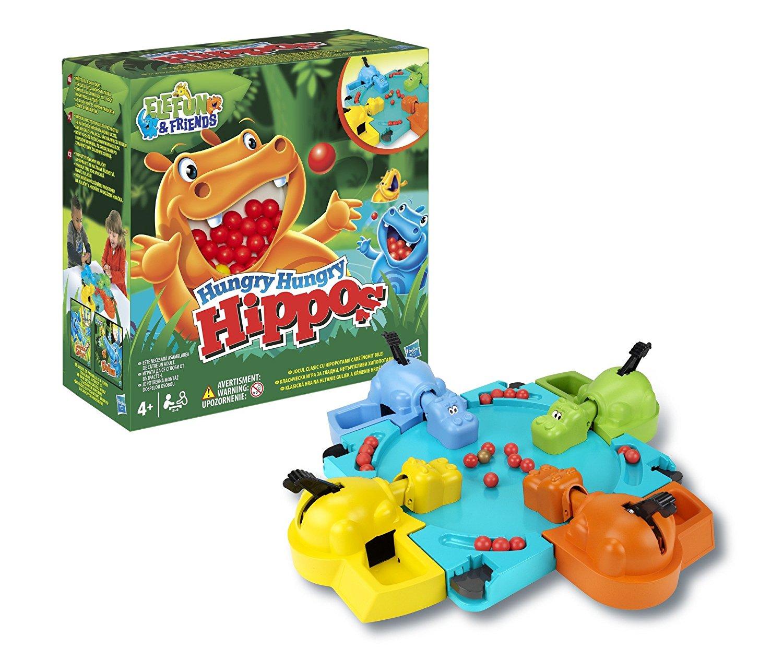 Hippo Gloutons de Hasbro