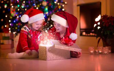 Top 10 des jouets de Noël 2018