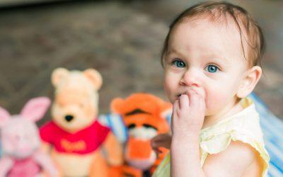 Meilleurs jouets et Idées Cadeaux pour une fille de 1 an en 2017