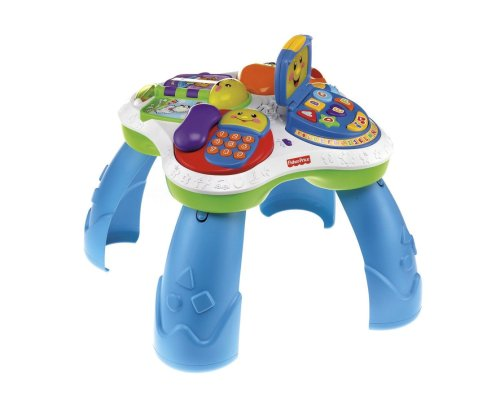Table rire et éveil de Fisher Price