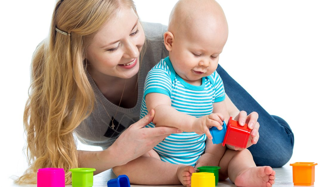 Trouver le bon mode de garde d'enfants