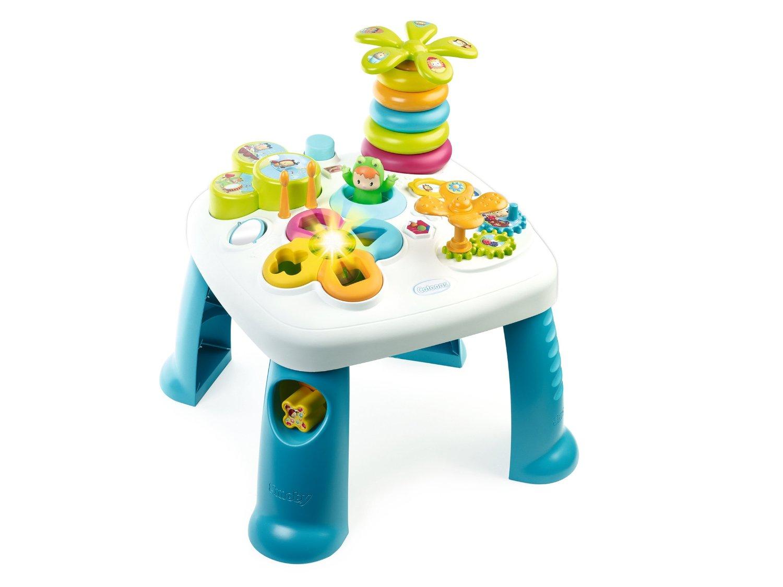 Smoby Table D'activités Cotoons
