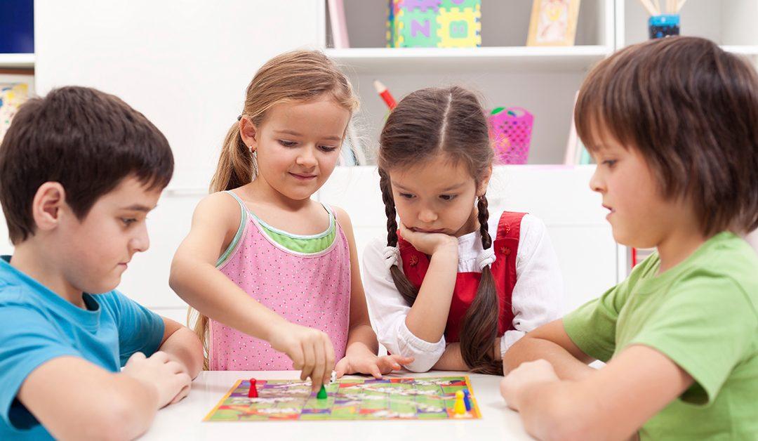 Meilleur jeu de société pour enfant de 3 ans : Notre sélection