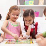 Jeux de sociétés pour enfant de 3 ans