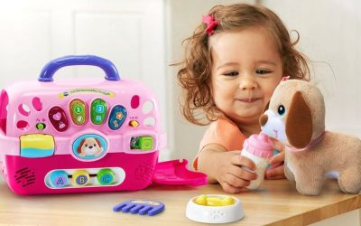 Meilleurs jouets et idées cadeaux pour une fille de 2 ans en 2018