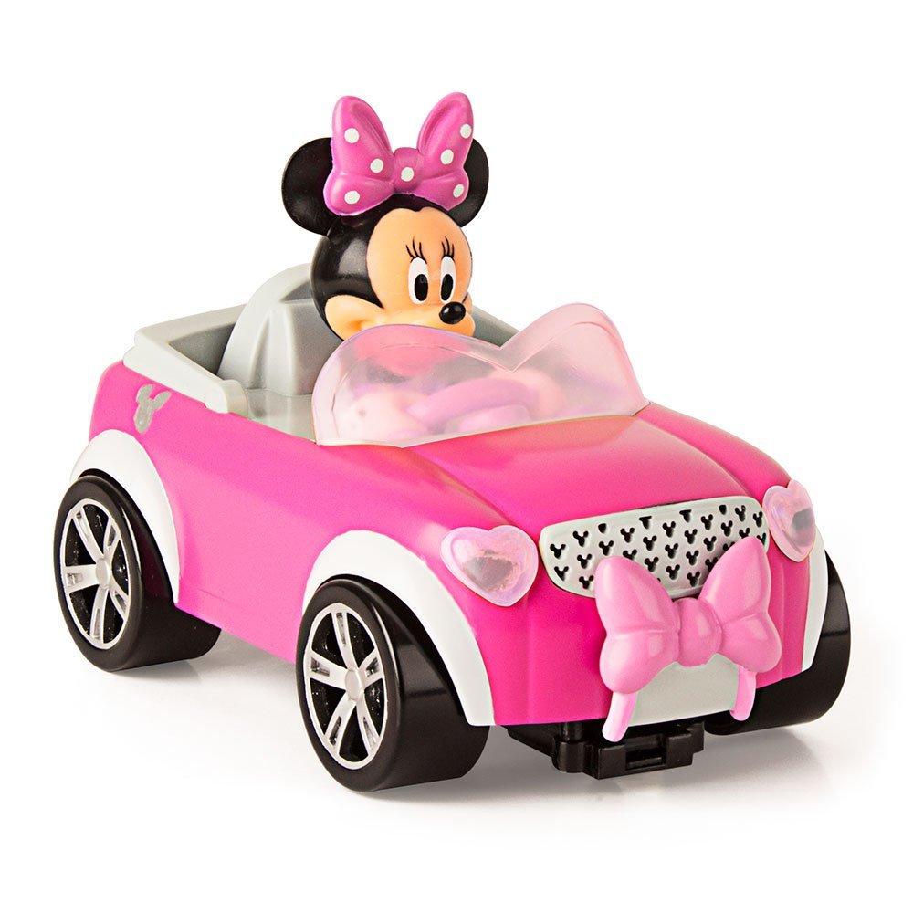 voiture-telecommandee-minnie-imc-toys